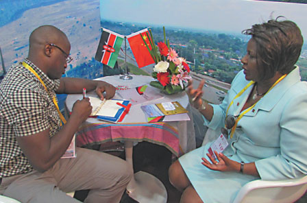 Wealth of trade fairs rife with opportunity
